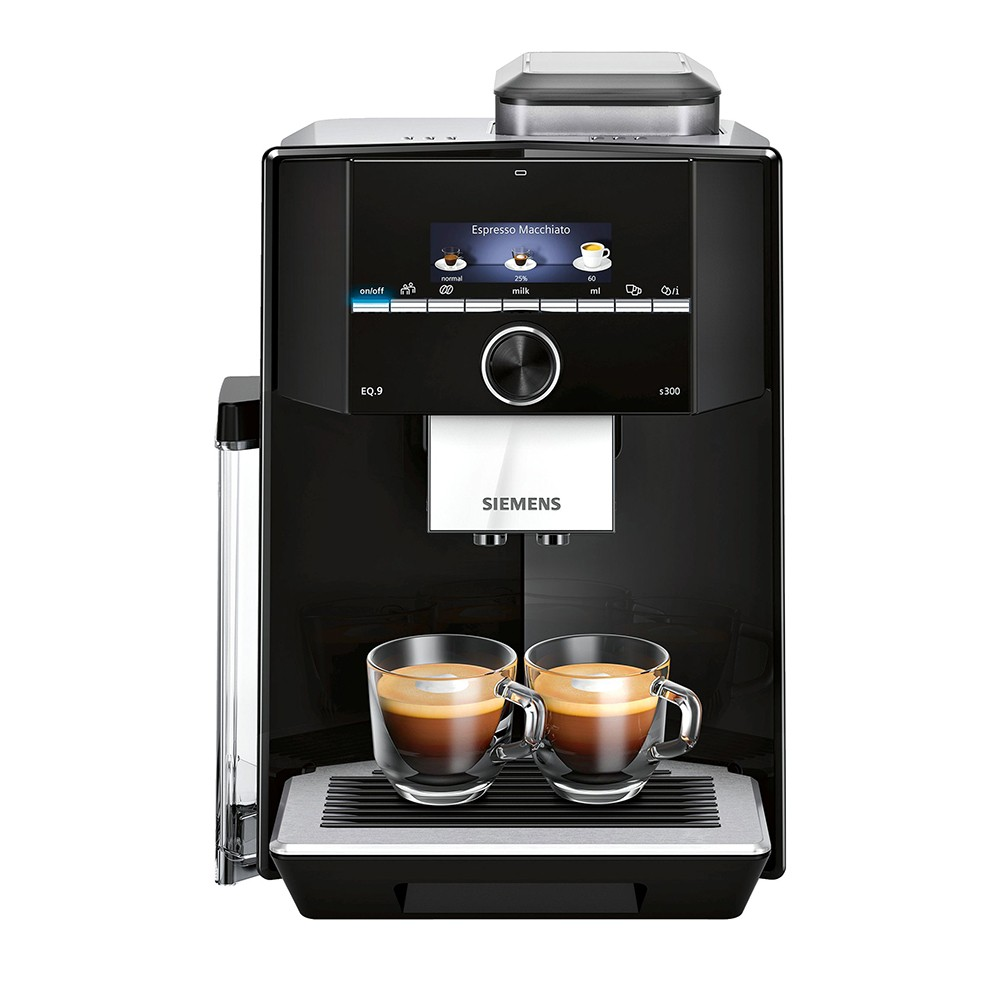 Siemens Kaffeevollautomat EQ.9 S300