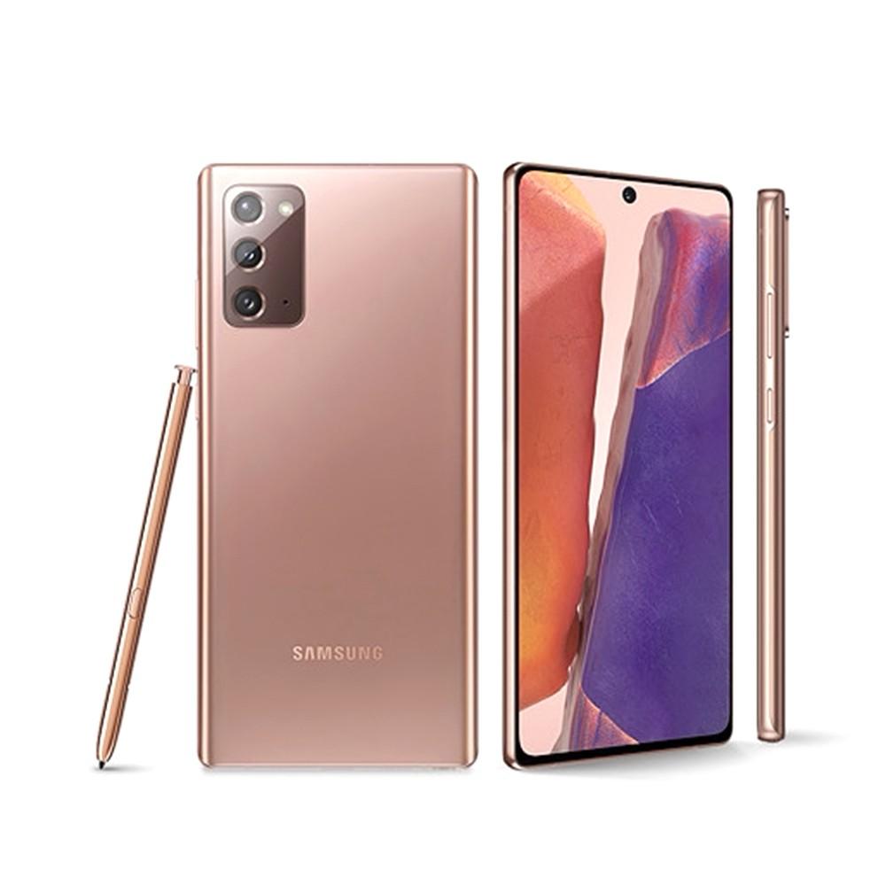 Samsung Galaxy Note20 (4G)