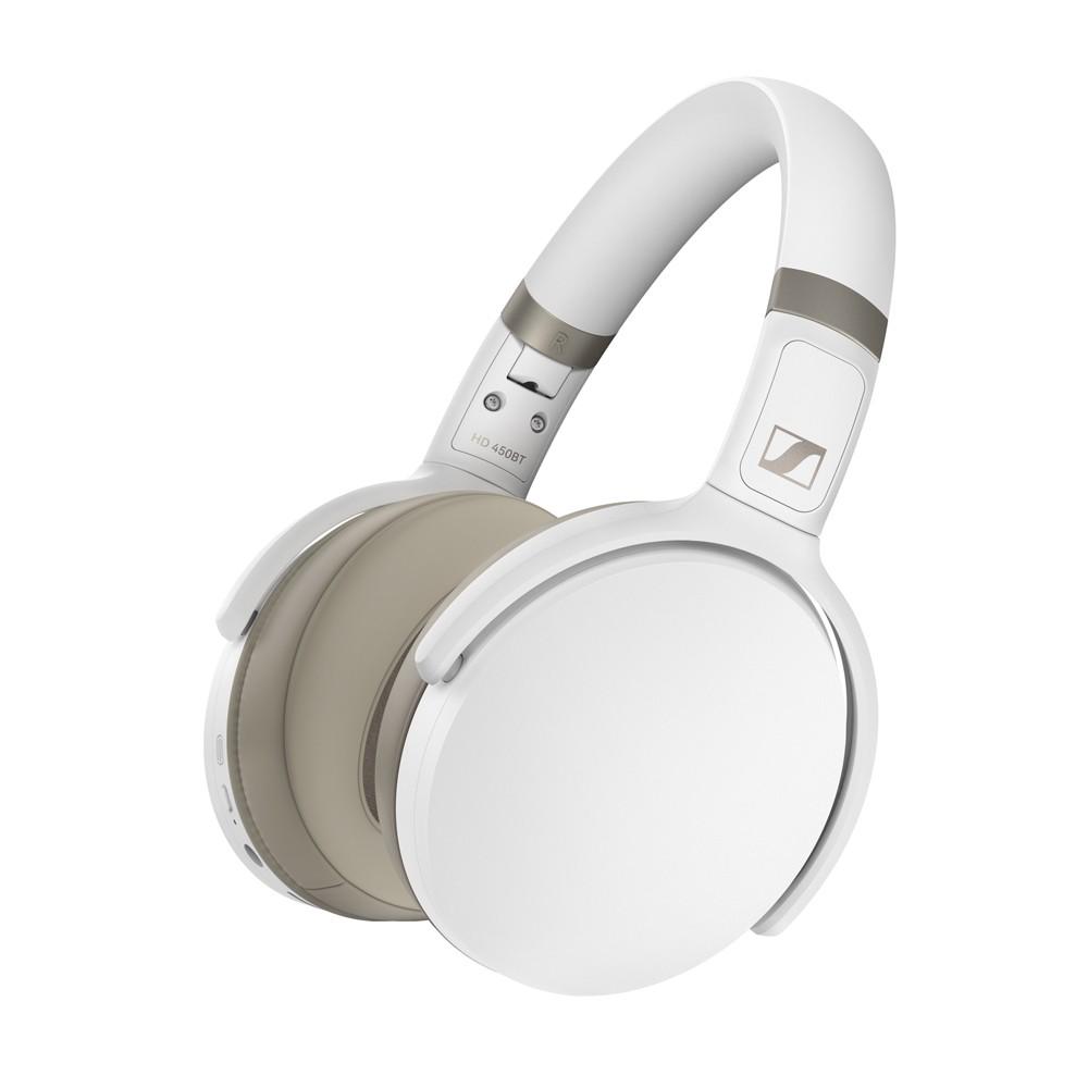 Sennheiser HD450 BT White