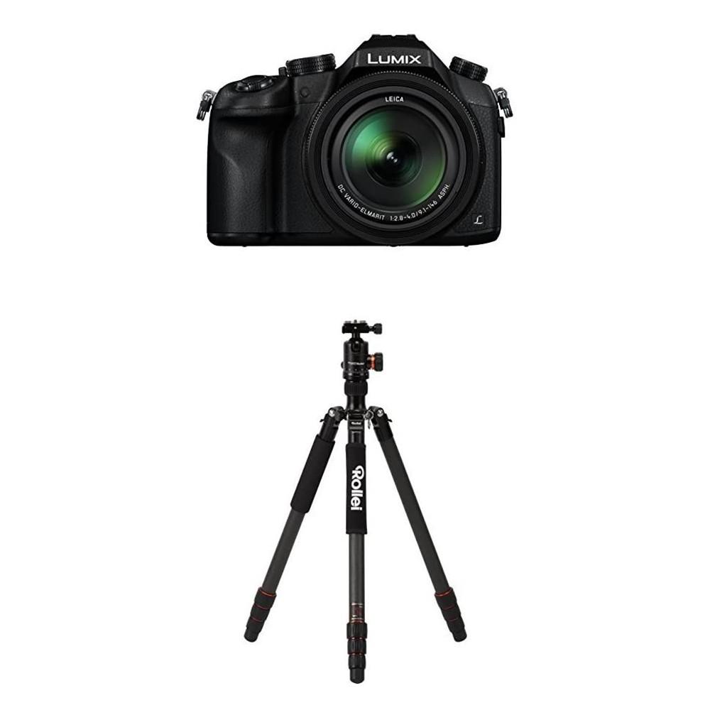 Panasonic LUMIX DMC-FZ1000EG Premium-Bridgekamera