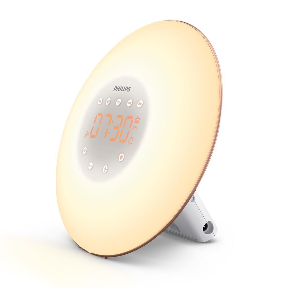 Philips Wake-up Light HF3506/50