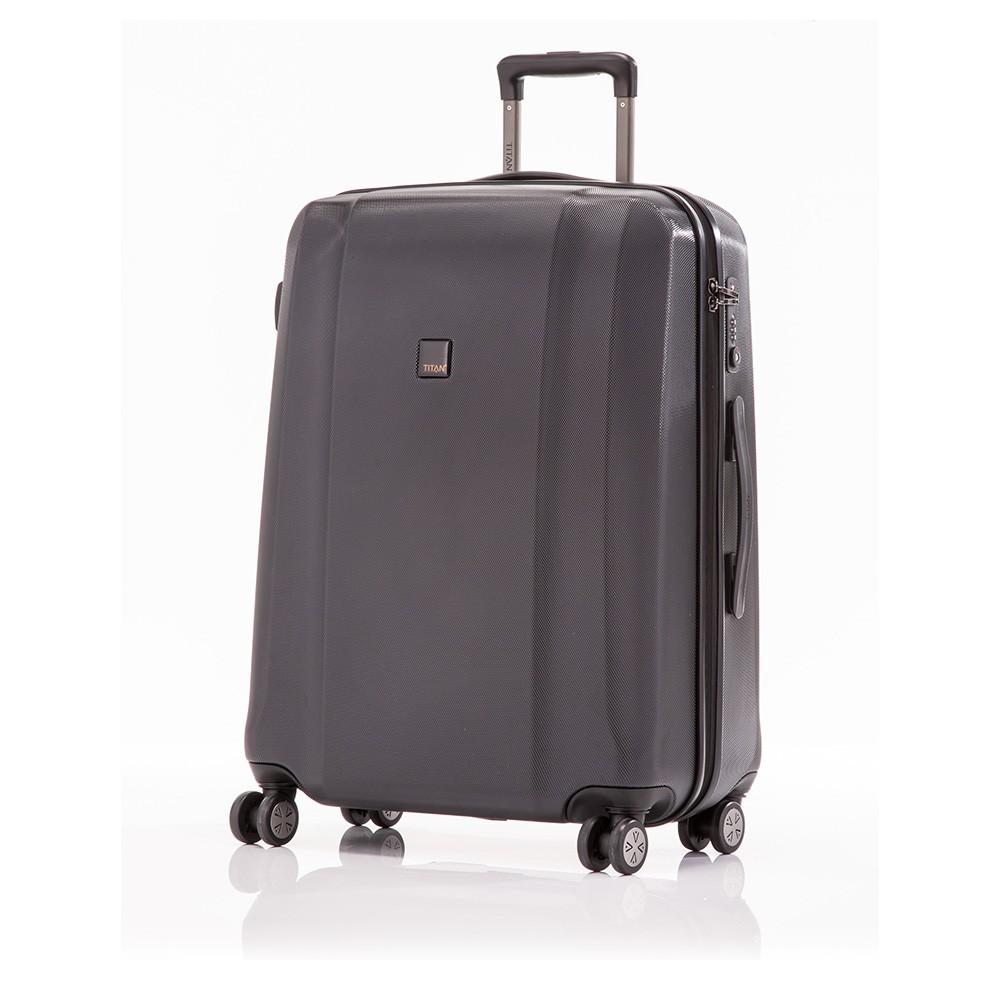 titan xenon 4 rad trolley xl taschen und koffer reisen. Black Bedroom Furniture Sets. Home Design Ideas