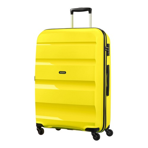 American Tourister Bon Air Spinner L Solar Yellow