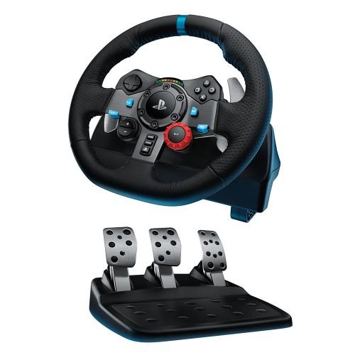 LOGITECH G29 Driving Force-Rennlenkrad