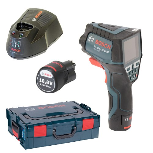 Bosch Thermodetektor GIS 1000 C