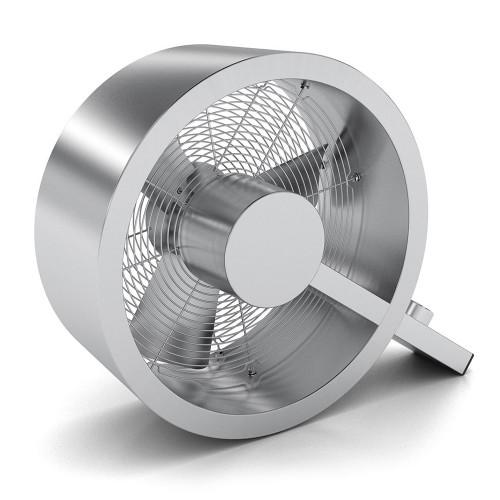 Stadler Form Ventilator Q silber