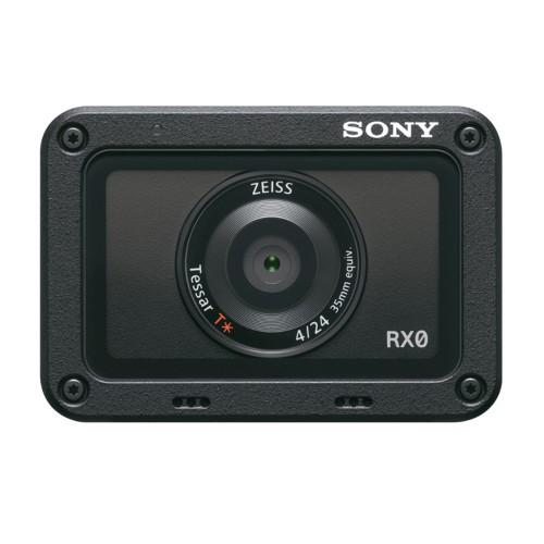 Sony 4K Kamera DSC-RX0