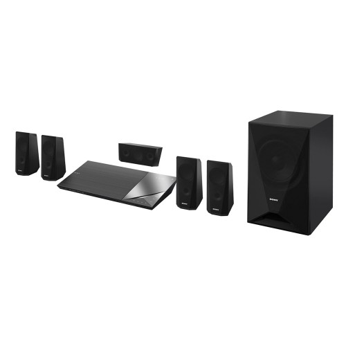 Sony Blu-ray Home Cinema Anlage