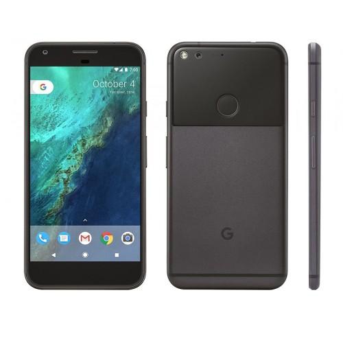 Google Pixel 32 GB schwarz
