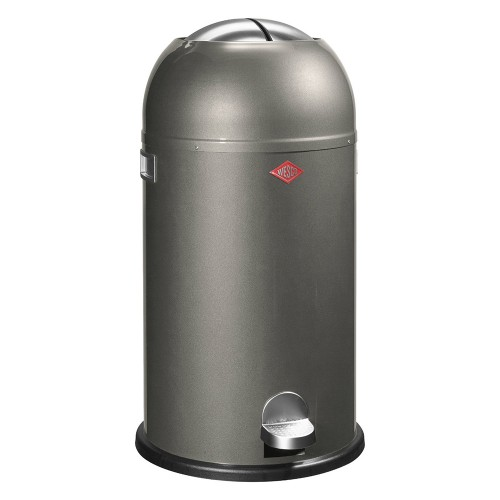 WESCO Kickmaster Graphit 33 Liter