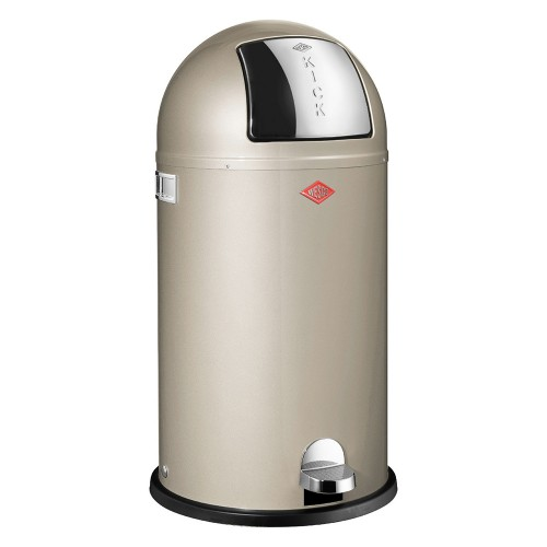 WESCO Kickboy Neusilber 40 Liter