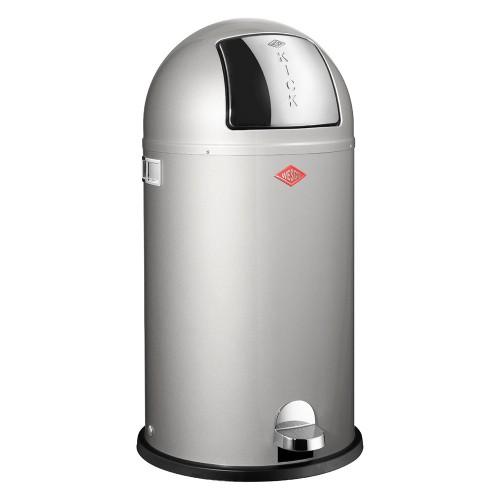 WESCO Kickboy Silber 40 Liter