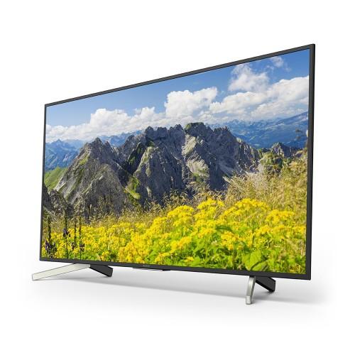 SONY TV KD65XF8505BAEP
