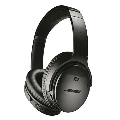 BOSE Quiet Comfort 35 II wireless, schwarz