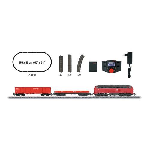 """Märklin Digital-Startpackung """"Güterzug Epoche V"""""""
