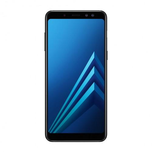Samsung Galaxy A8 (2018), 32 GB schwarz
