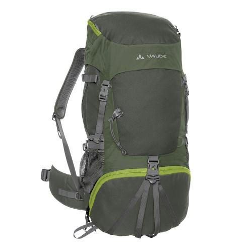 Vaude Jugend-Trekkingrucksack 11947 - olive