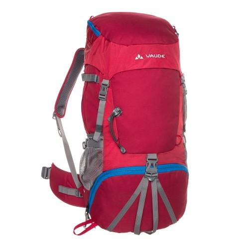 Vaude Jugend-Trekkingrucksack 11947 - indian red