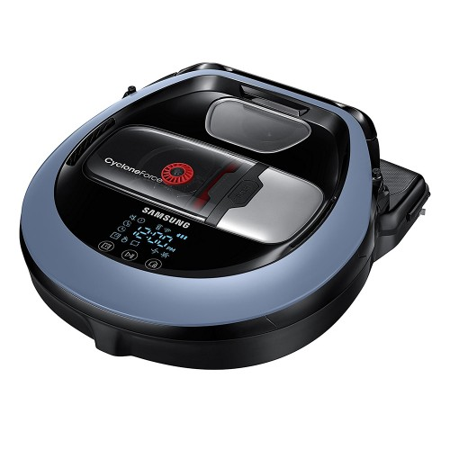 Samsung Roboterstaubsauger Powerbot VR 7000 honestly blue