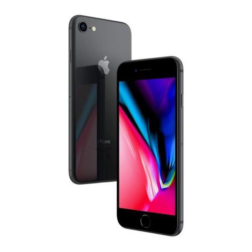 Apple iPhone 8 64 GB, space-grau