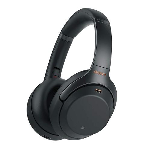 Sony kabellose Kopfhörer WH-1000XM3B