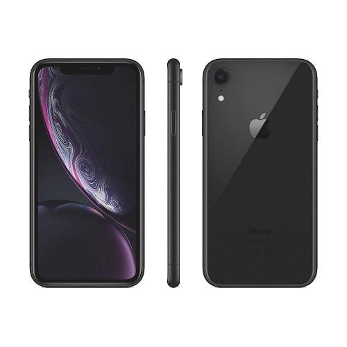 Apple iPhone XR schwarz