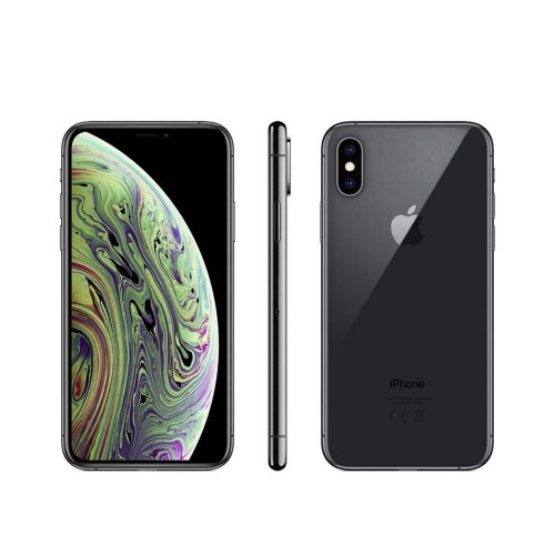 Apple iPhone XS space grey