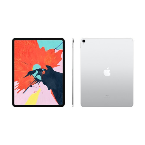 Apple iPad Pro Wifi+Cellular silver