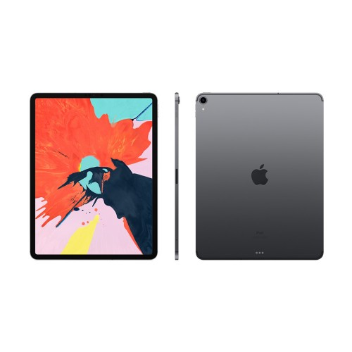 Apple iPad Pro Wifi+Cellular space grey