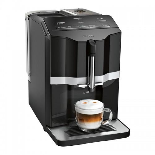 Siemens Kaffeevollautomat EQ.300