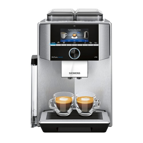 Siemens Kaffeevollautomat S700