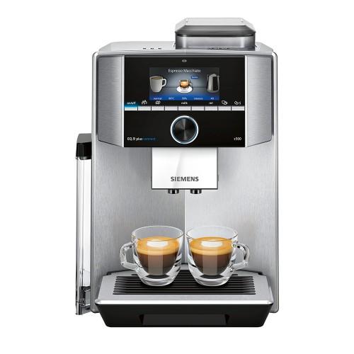 Siemens Kaffeevollautomat S500