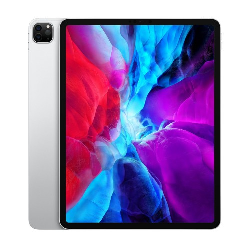 Apple iPad Pro 1TB Wi-Fi  + Cellular silver, 12.9 inch