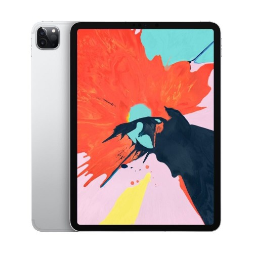 Apple iPad Pro 1TB Wi-Fi + Cellular silver, 11 inch
