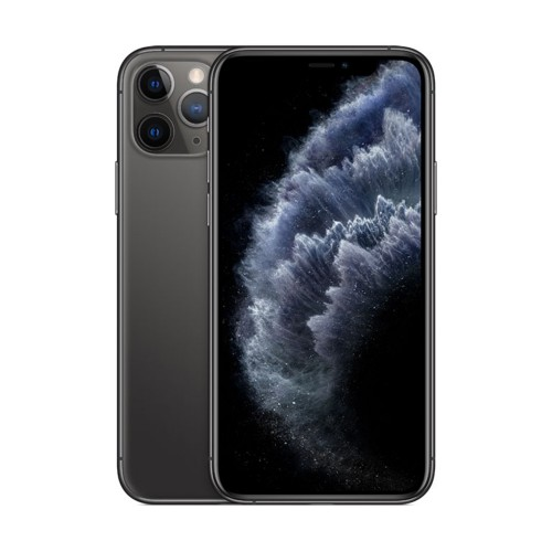 Apple iPhone 11 Pro 512 GB space grey