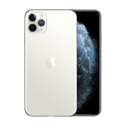Apple iPhone 11 Pro 512 GB silver