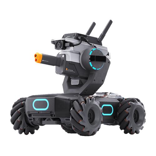 DJI ROBOMASTER S1 Roboter, Schwarz