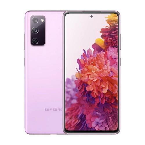 SAMSUNG Galaxy S20 FE 128 GB Cloud Lavender