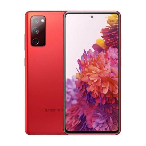 SAMSUNG Galaxy S20 FE 128 GB Cloud Red