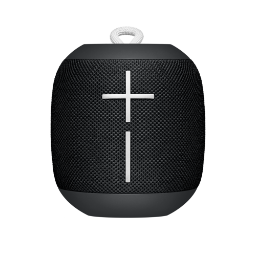 Ultimate Ears Wonderboom, schwarz
