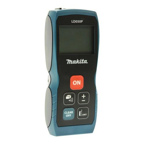 Makita Entfernungsmesser LD050P