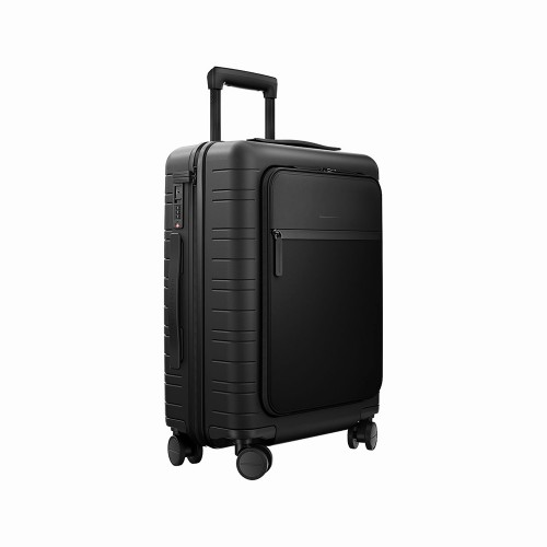 "Horizn Studios M5 ESSENTIAL Handgepäck 33 L ""All Black"""