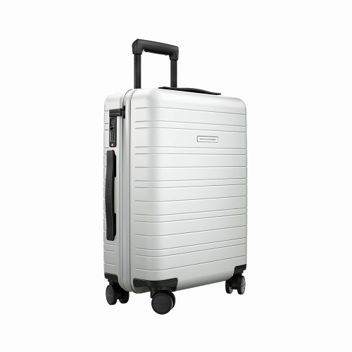 "Horizn Studios H5 SMART Handgepäck 33 L ""Light Quartz Grey"""