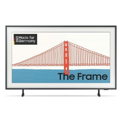 Samsung The Frame GQ75LS03AAUXZG QLED TV (75 Zoll /189 cm), 4K UHD, Smart TV