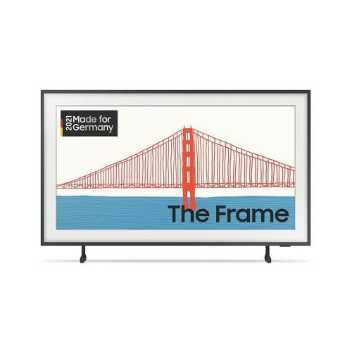 Samsung The Frame GQ65LS03AAUXZG QLED TV / (65 Zoll /163 cm), 4K UHD, Smart TV