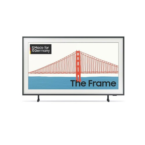 Samsung The Frame GQ55LS03AAUXZG QLED TV (55 Zoll /138 cm), 4K UHD, Smart TV