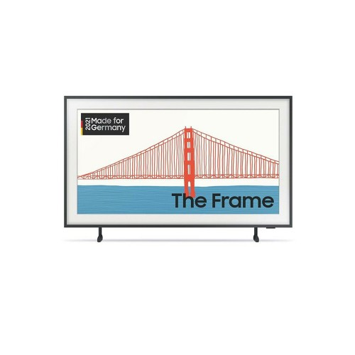 Samsung The Frame GQ50LS03AAUXZG QLED TV (50 Zoll/125 cm), 4K UHD, Smart TV