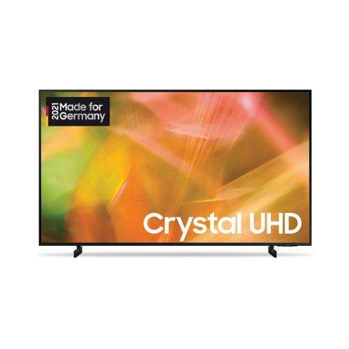Samsung GU75AU8079UXZG schwarz LED TV (75 Zoll /189 cm)