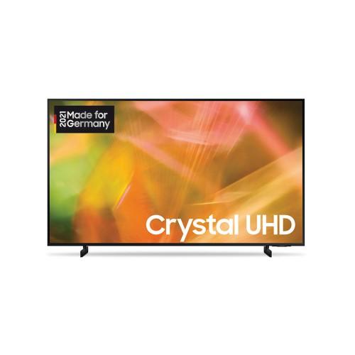 Samsung GU65AU8079UXZG schwarz LED TV (65 Zoll /163 cm)