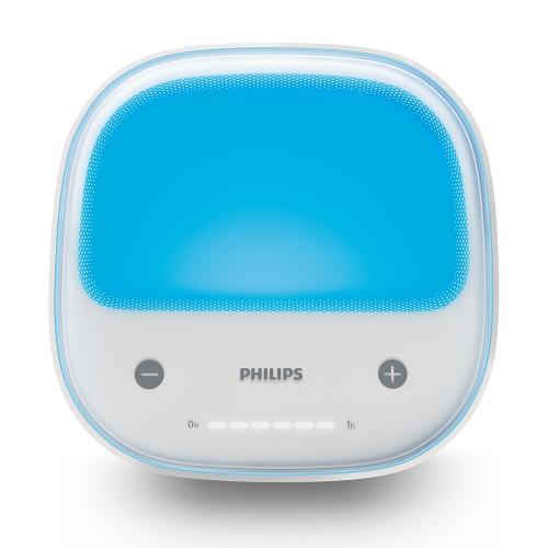 Philips EnergyUp blaues Energielicht HR3430/01
